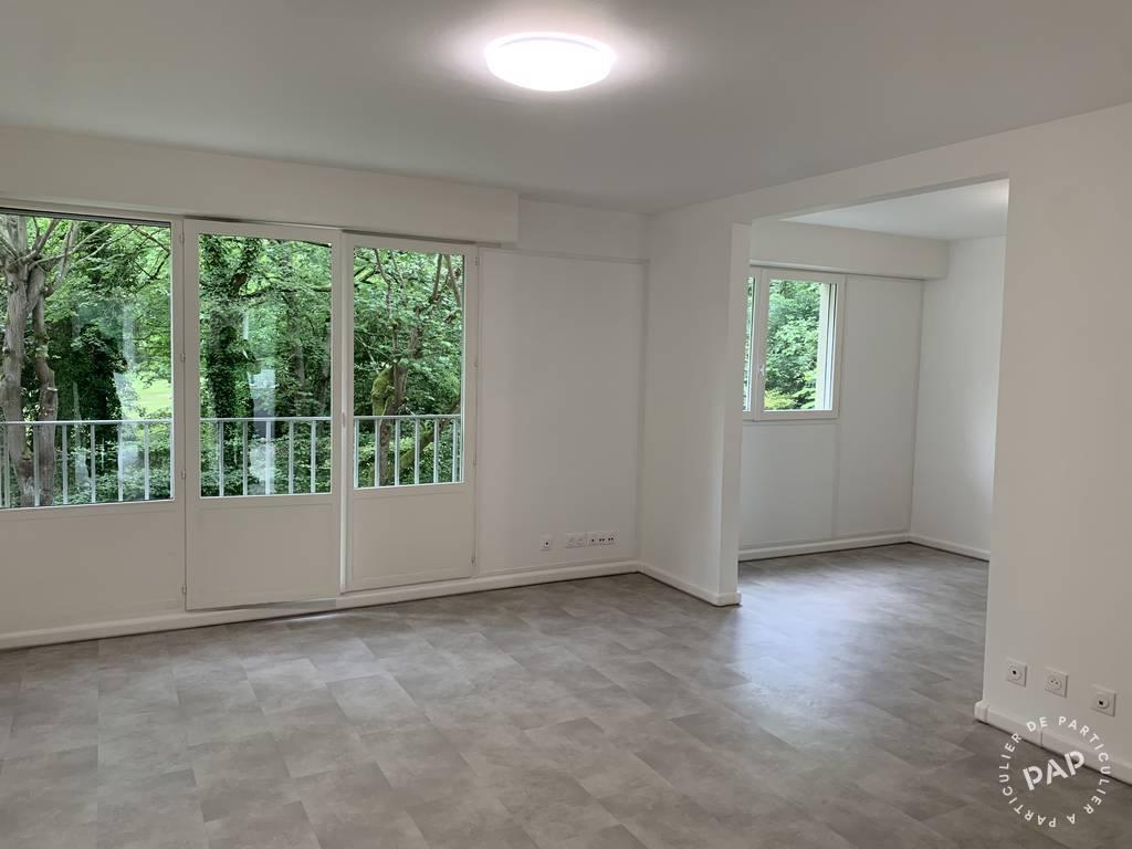 Vente Appartement Flins-Sur-Seine 76m² 190.000€