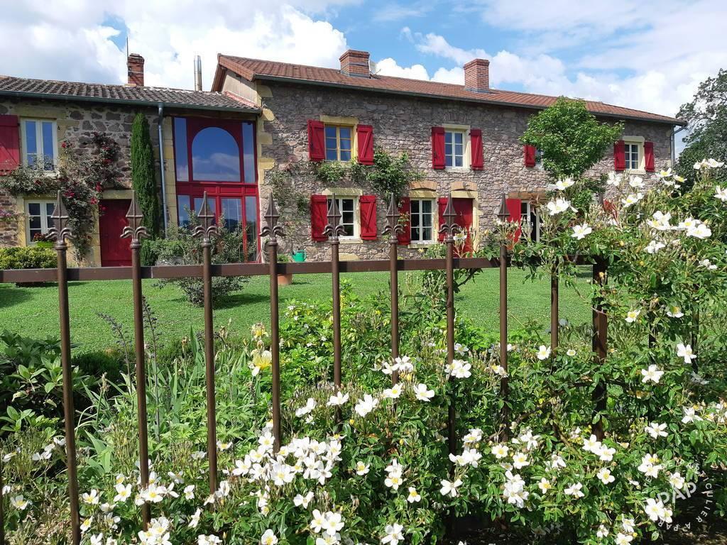 Vente Maison Chauffailles 320m² 540.000€