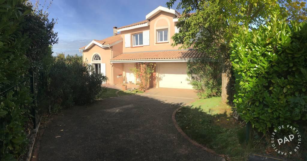 Vente Maison Toulouse (31400) 200m² 750.000€