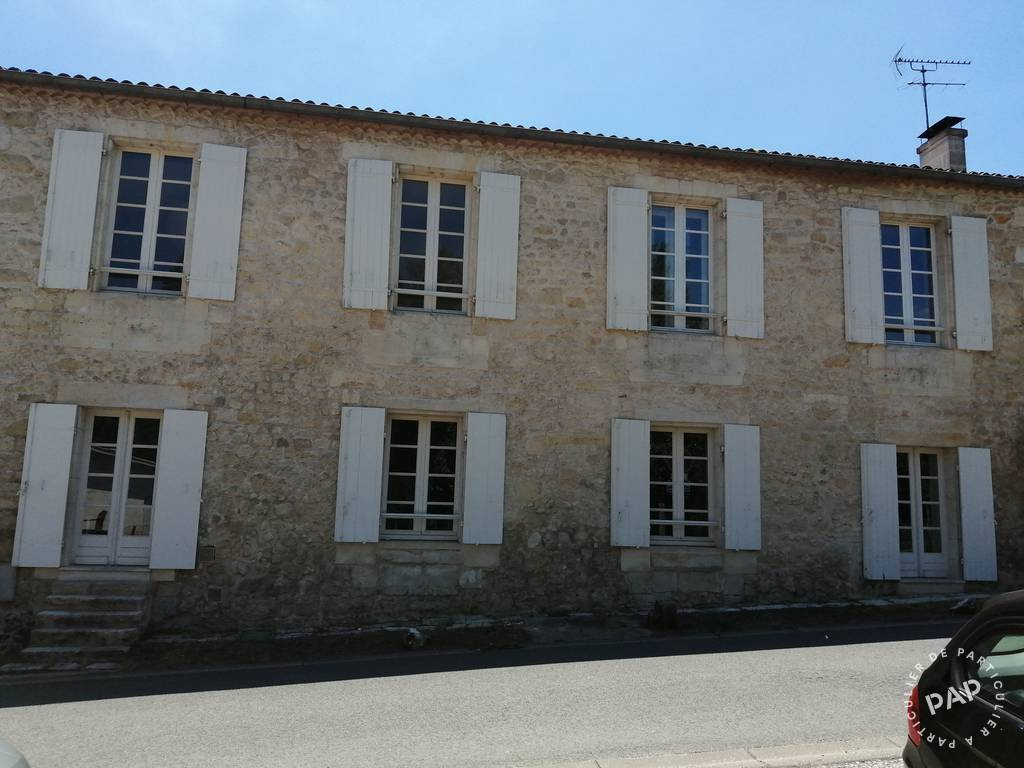 Vente Maison Vayres (33870) 188m² 655.000€