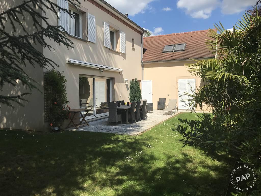 Vente Maison Bussy-Saint-Georges (77600) 350m² 1.250.000€