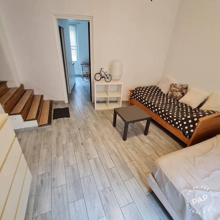 Vente Appartement Paris 19E (75019) 28m² 275.000€
