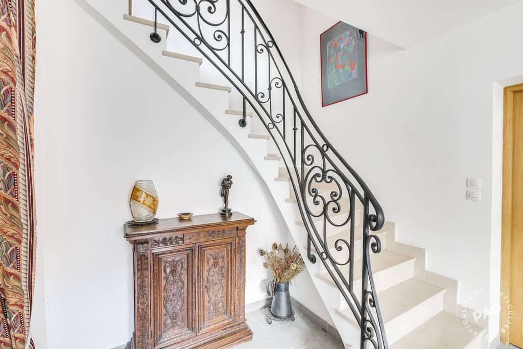 Vente Maison Vélizy-Villacoublay (78140) 290m² 1.180.000€