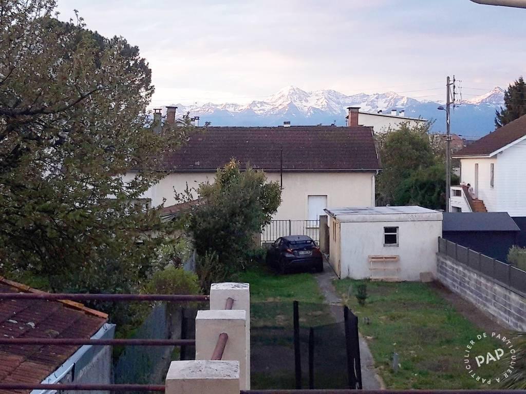 Vente Maison Tarbes (65000) 110m² 195.000€