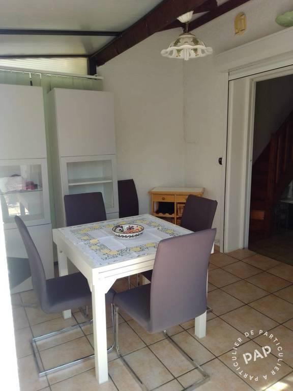 Vente Maison Saint-Cyprien (66750) 43m² 200.000€