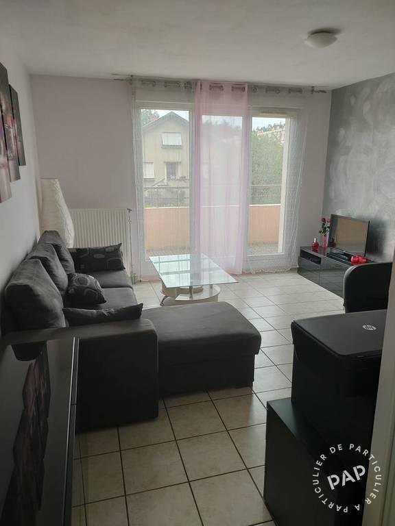 Vente appartement 2 pièces Vénissieux (69200)