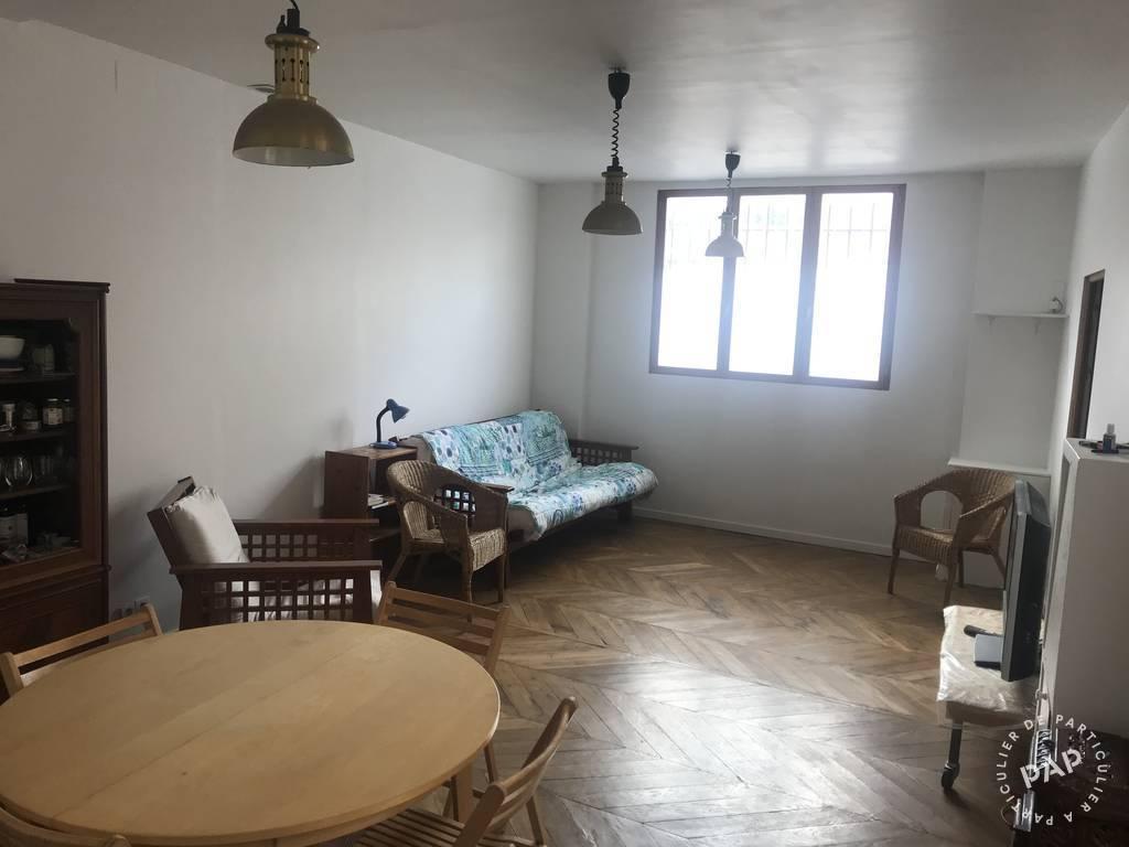 Vente Maison Ivry-Sur-Seine (94200) 85m² 468.000€