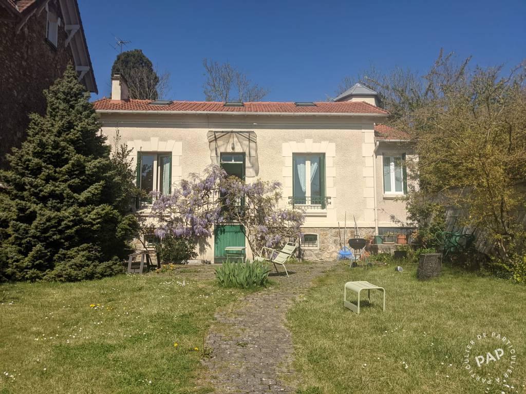 Vente Maison Chaville (92370) 130m² 840.000€