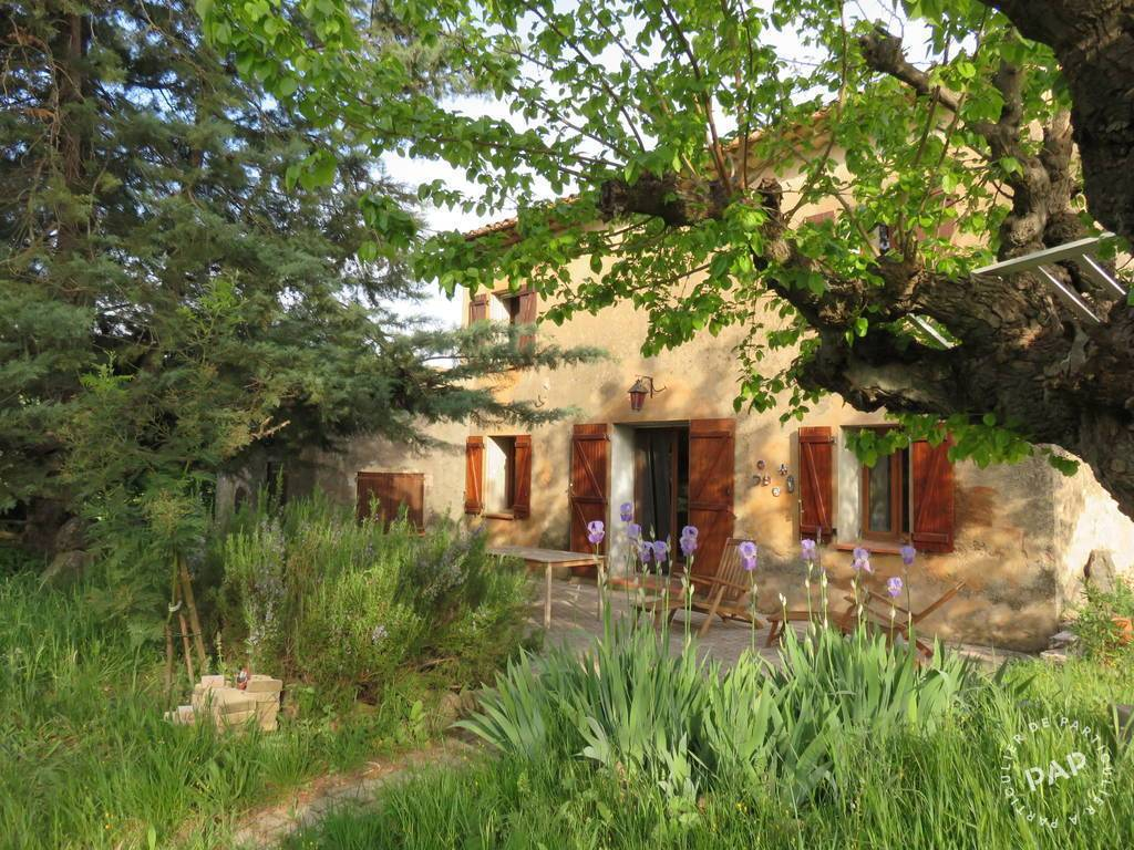 Vente Maison Lorgues (83510) 160m² 495.000€