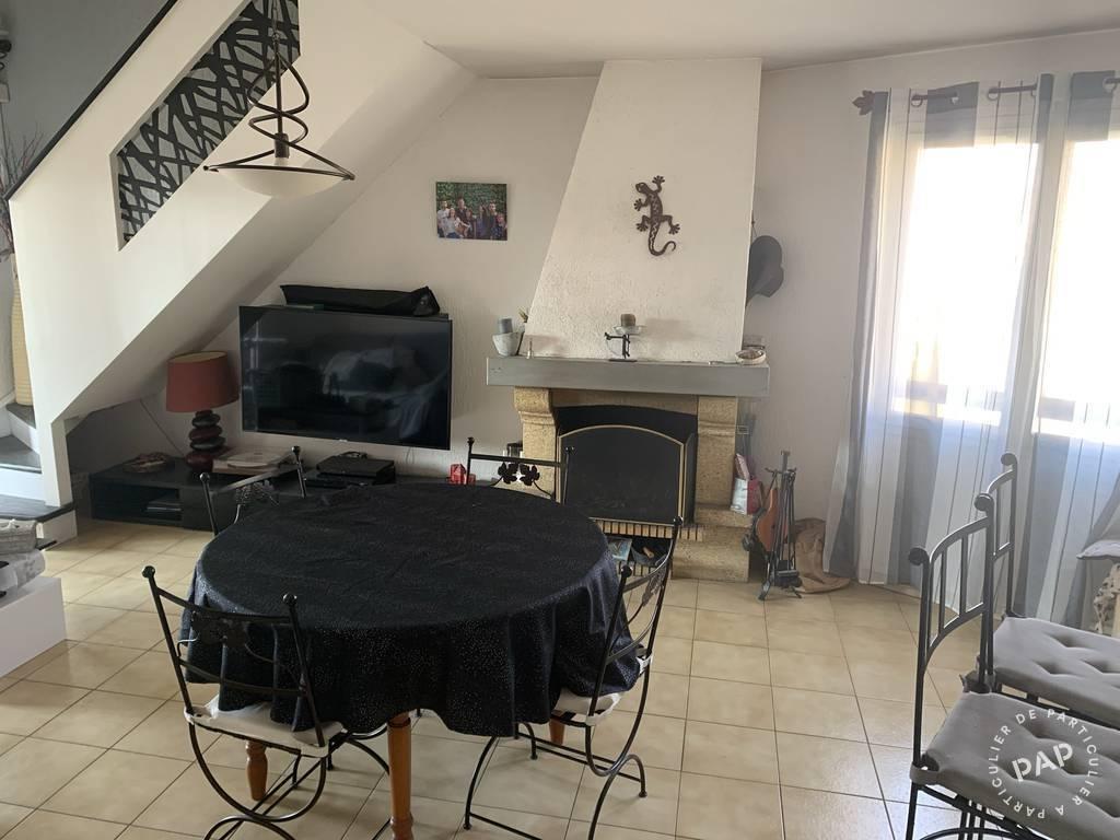 Vente Appartement Six-Fours-Les-Plages (83140) 84m² 298.000€