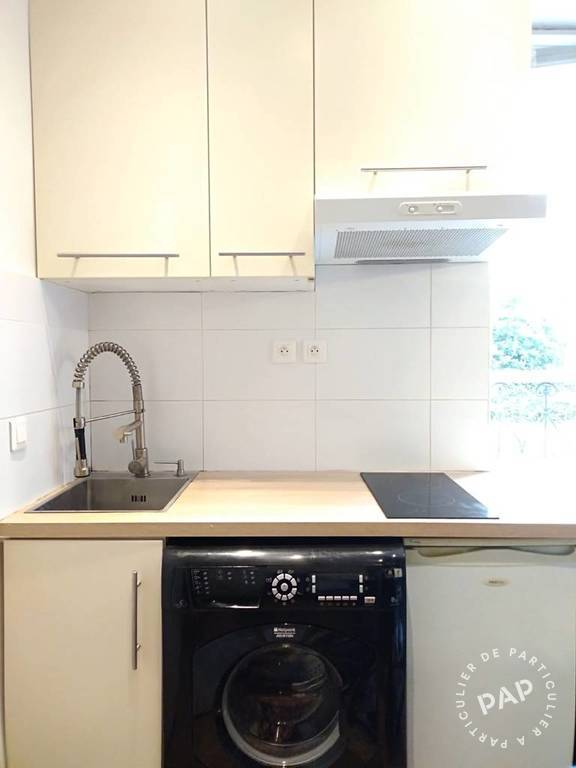 Location Appartement Charenton-Le-Pont (94220) 17m² 775€