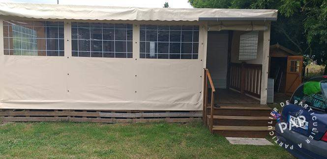 Vente Chalet, mobil-home Châteauneuf