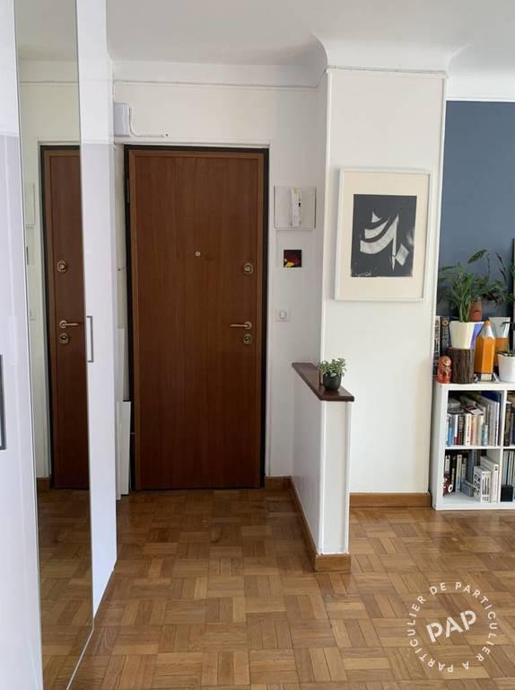Vente Appartement Créteil (94000)