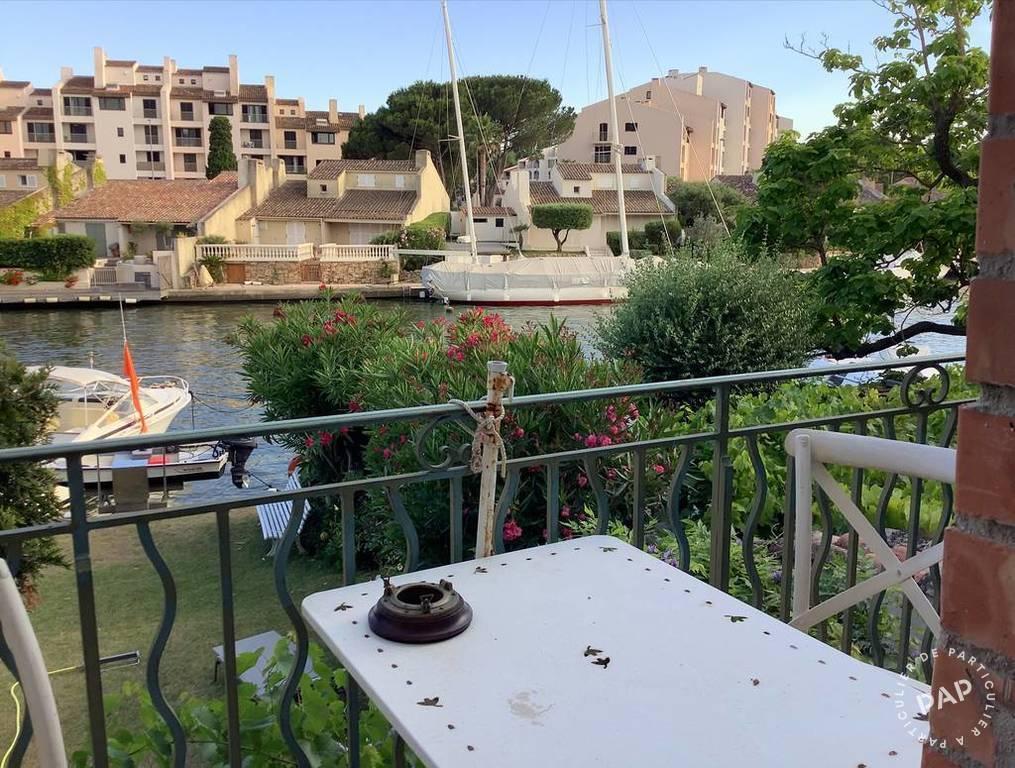 Vente Appartement Grimaud (83310)