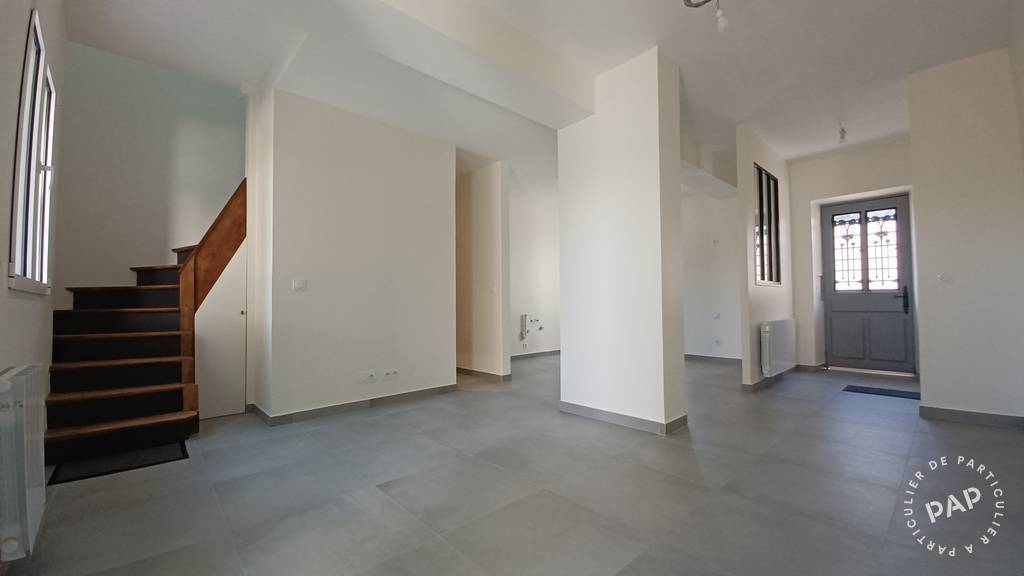 Vente Maison Meudon (92190)