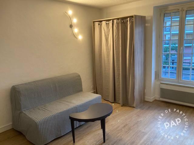Location Appartement Saint-Maur-Des-Fossés (94100)