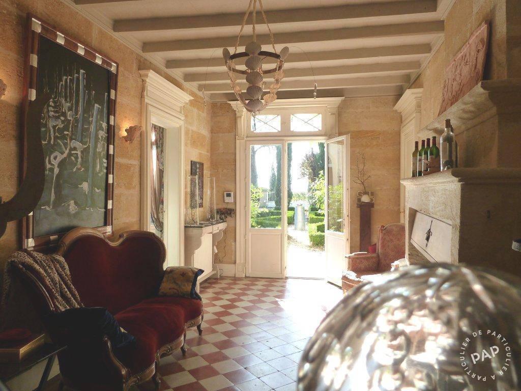 Vente Maison Belvès-De-Castillon
