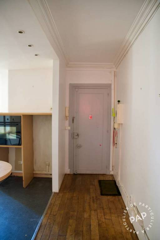 Vente Appartement Asnières-Sur-Seine (92600)