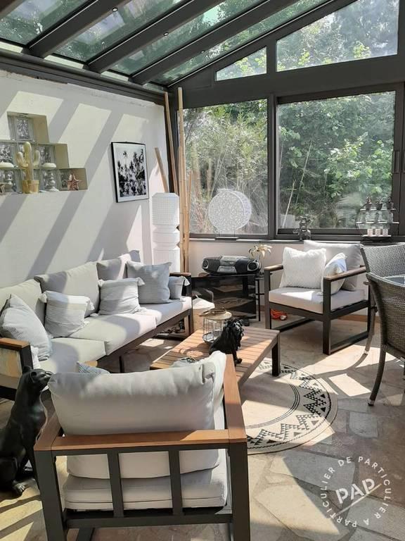 Vente Maison Santeny (94440)