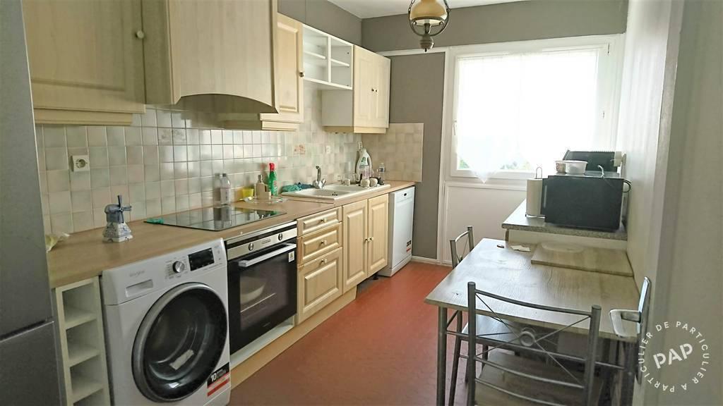 Vente Appartement Vélizy-Villacoublay