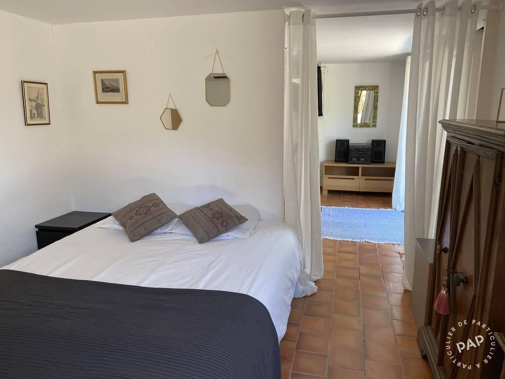 Location Appartement Saint-Marc-Jaumegarde (13100)
