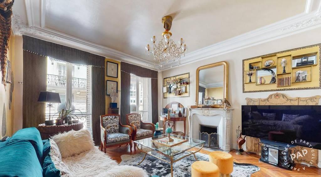 Vente Appartement Paris 9E - Condorset