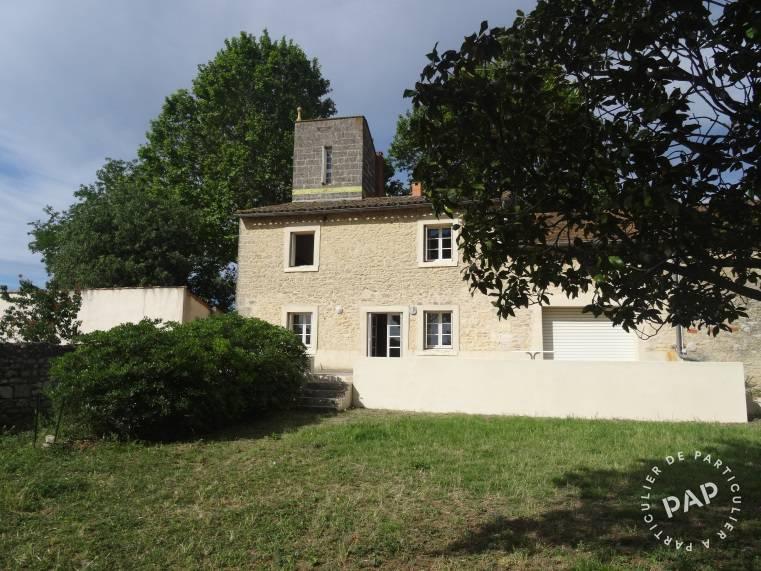Vente Maison De Caractère - Proche De Montpellier