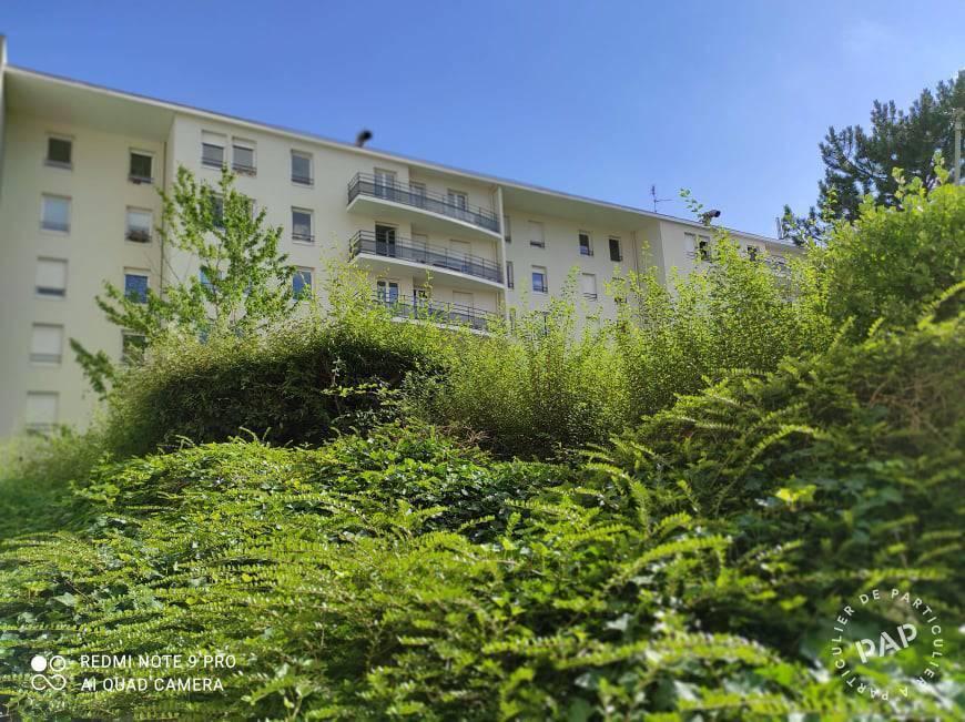 Vente Appartement Lyon 3E (69003)