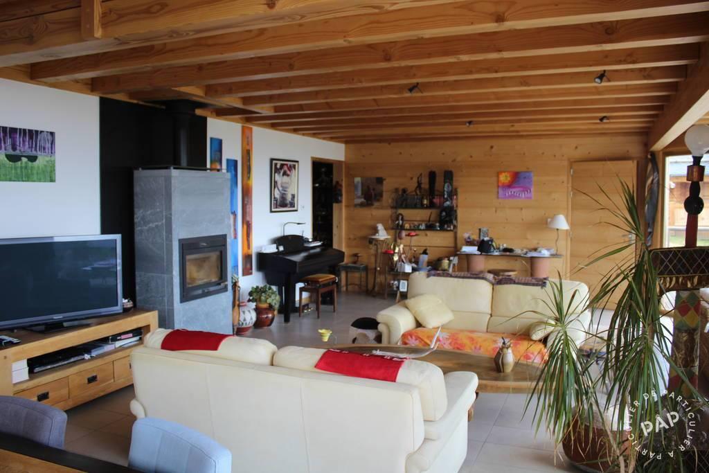 Vente Maison Font-Romeu-Odeillo-Via (66120)