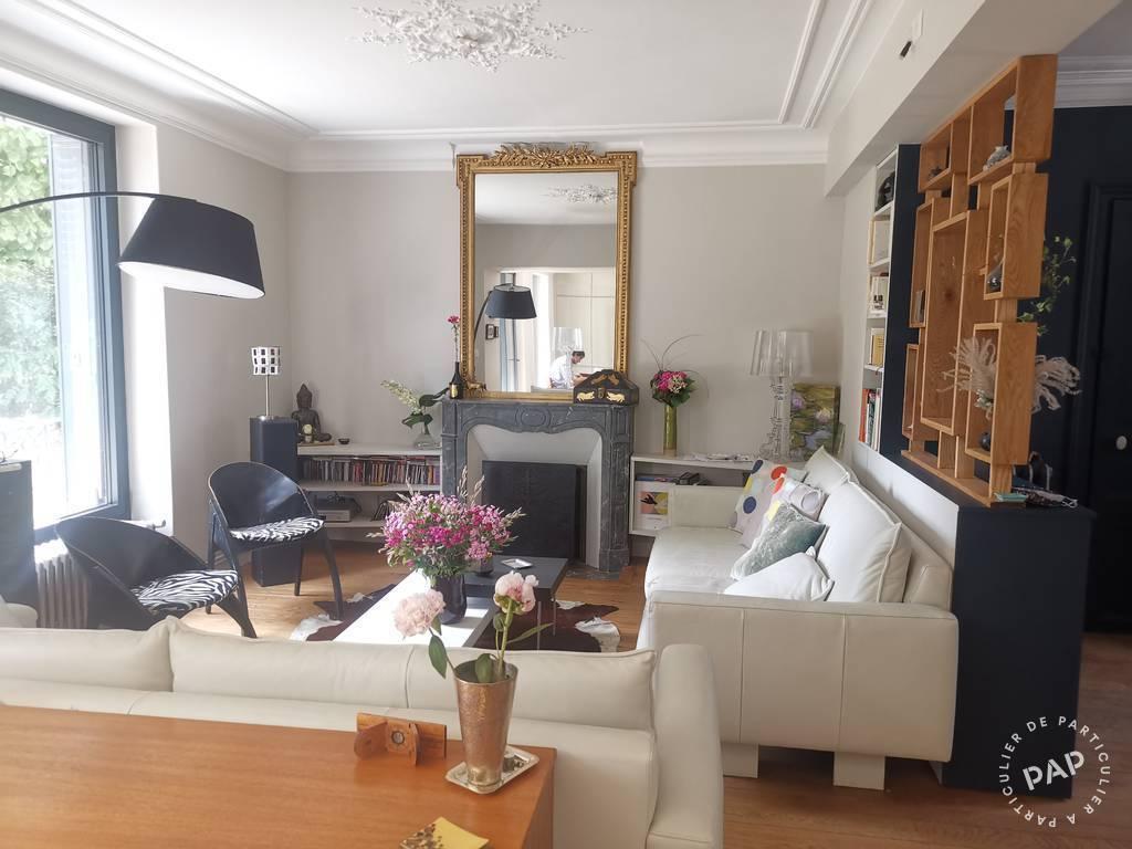 Vente Maison Orsay (91400)