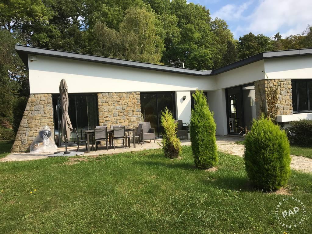 Location Maison Pont-De-Metz (80480)