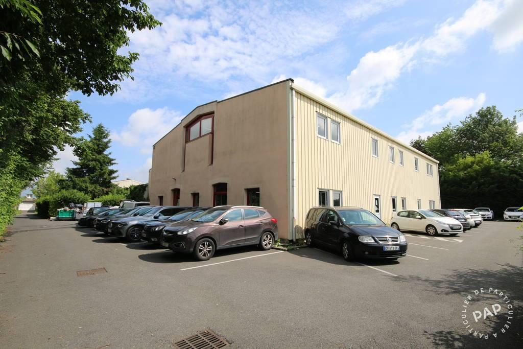 Vente et location Local d'activité Chanteloup-En-Brie (77600)