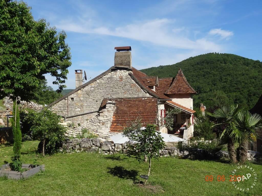 Vente Maison Espagnac-Sainte-Eulalie (46320)