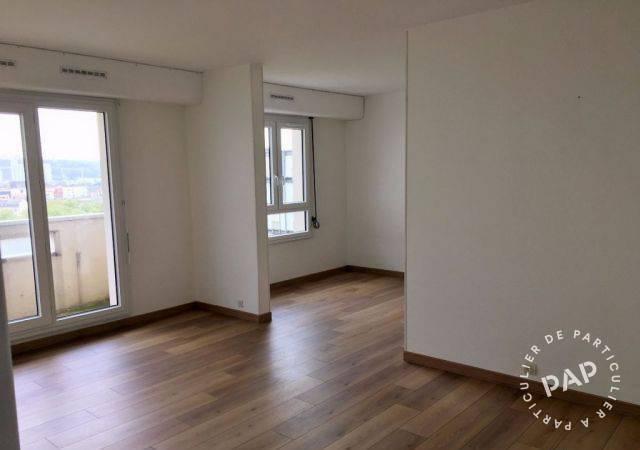 Vente Appartement Rouen, Quartier St-Julien