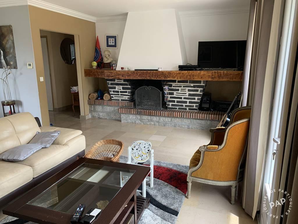 Vente Maison Nogent-Sur-Vernisson (45290)