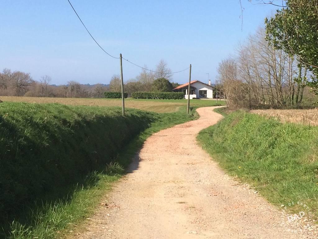 Vente Maison Saint-André-De-Seignanx (40390)
