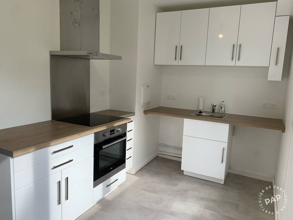 Vente Appartement Flins-Sur-Seine
