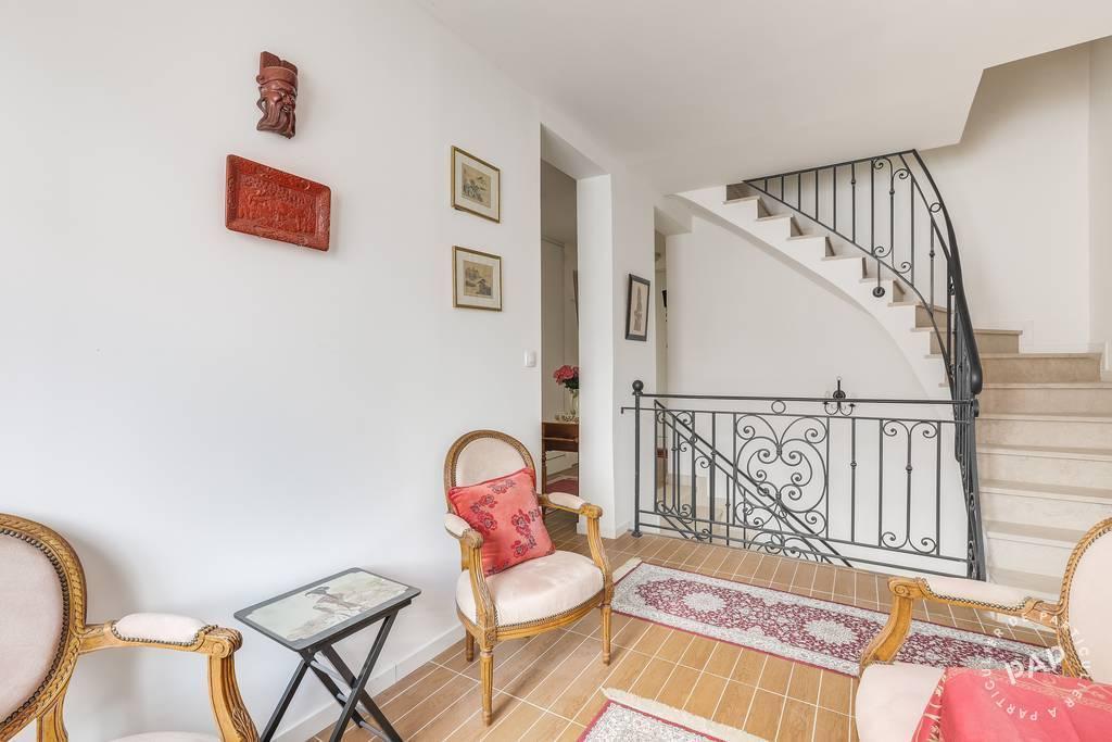 Vente Maison Vélizy-Villacoublay (78140)