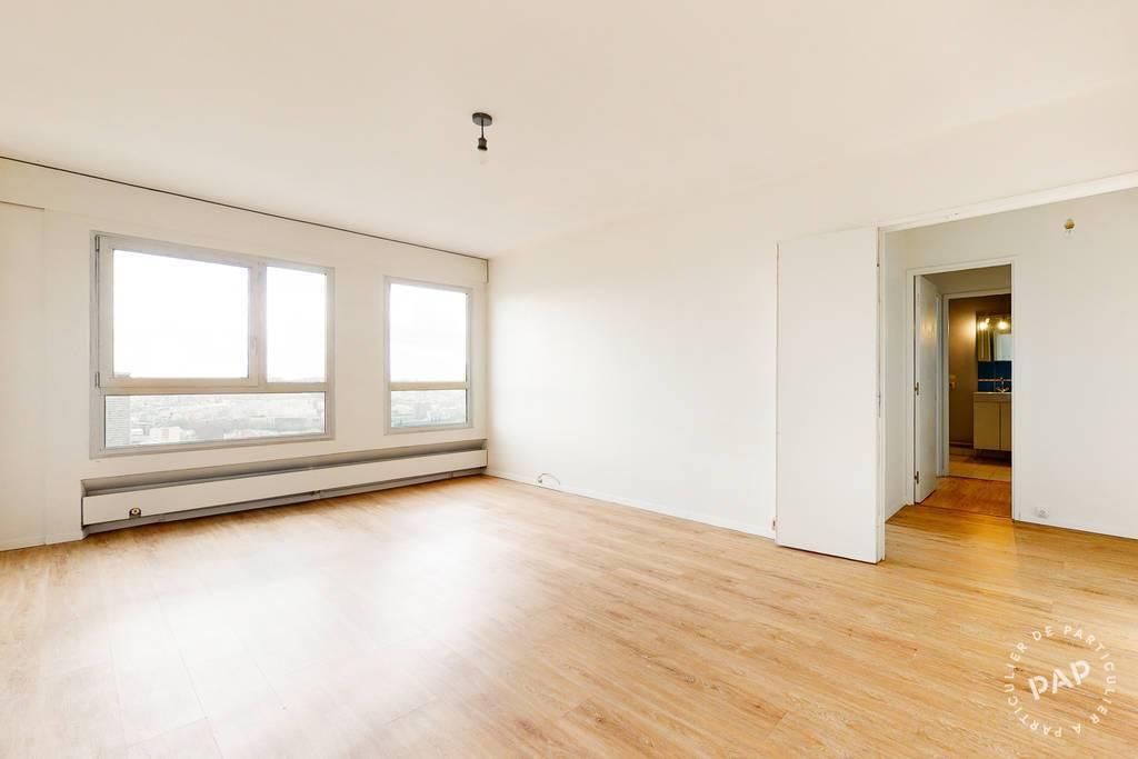 Vente Appartement Paris 13E (75013) - Place D'italie