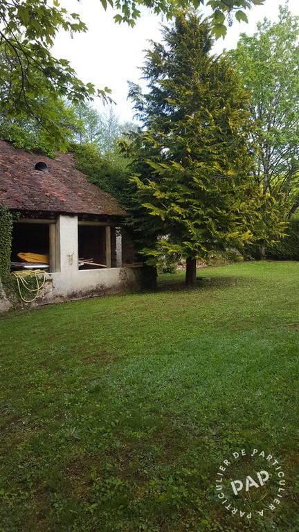 Vente Maison Champignelles (89350)