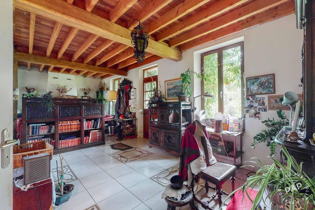 Vente Maison Brétigny (60400)