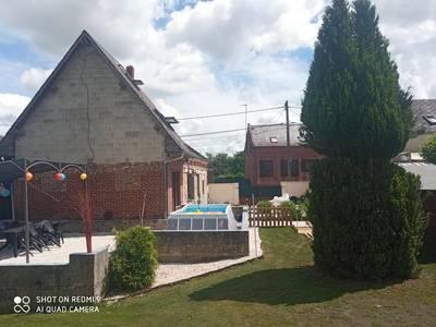 Macquigny (02120)