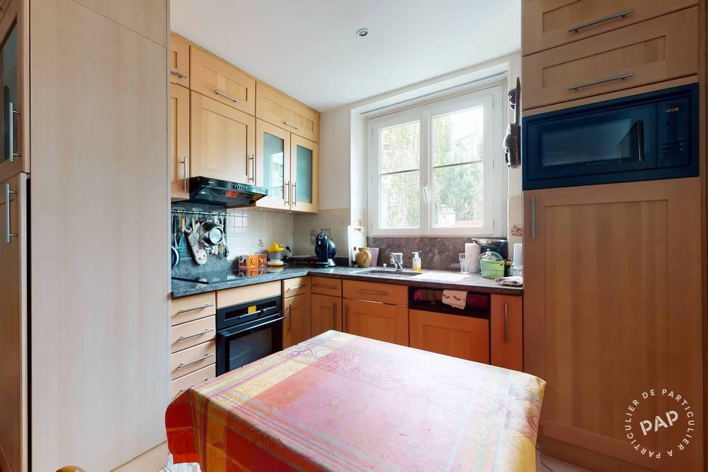Vente immobilier 630.000€ Paris 14E (75014)