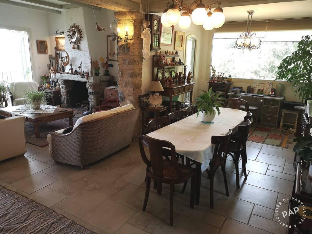Vente immobilier 680.000€ Gattières (06510)
