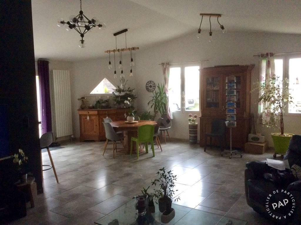 Vente immobilier 432.000€ Charron (17230)