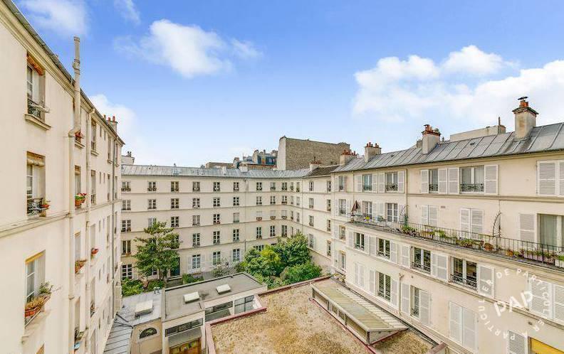 Vente immobilier 960.000€ Paris 5E (75005)