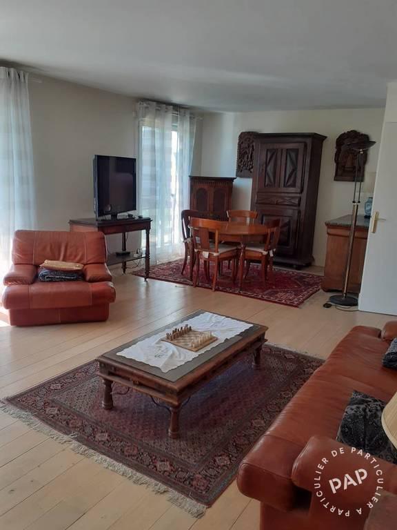 Vente immobilier 332.000€ Choisy-Le-Roi (94600)