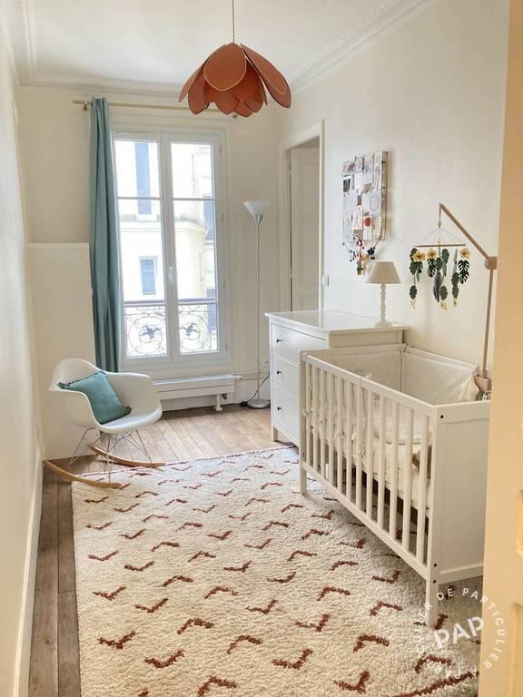 Vente immobilier 635.000€ Paris 15E (75015)