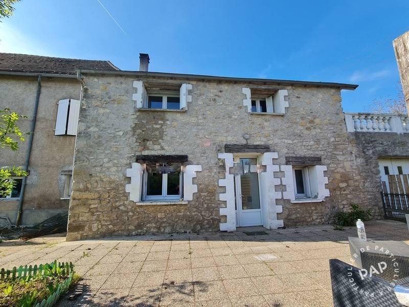 Vente immobilier 168.000€ Terrasson-Lavilledieu (24120)