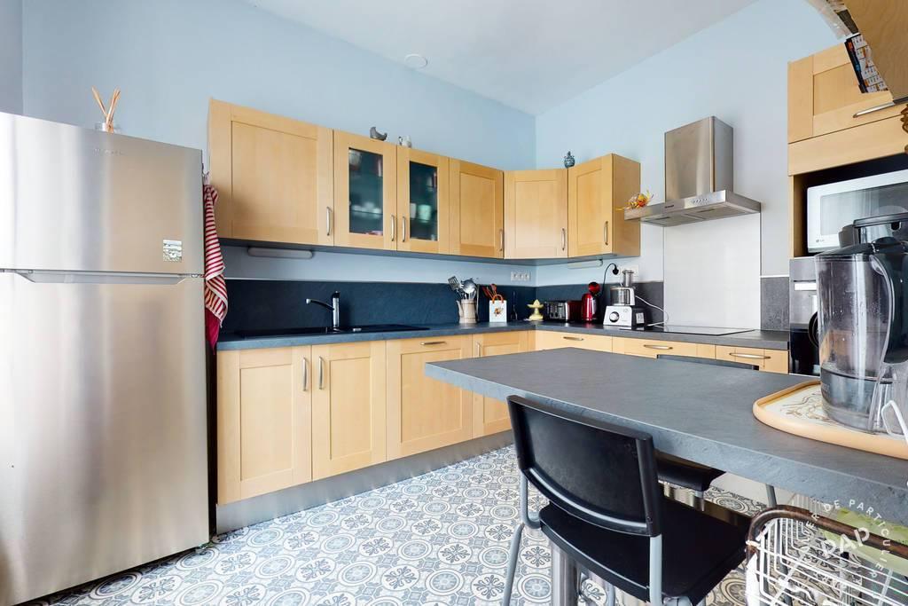 Vente immobilier 390.000€ Livry-Gargan (93190)